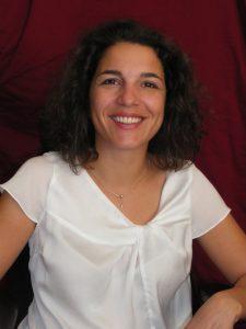 Ingrid Atamian