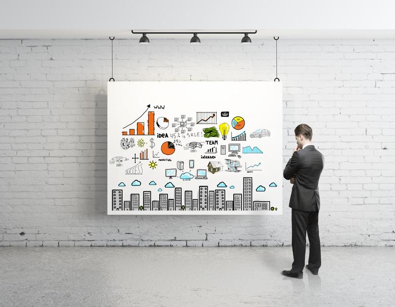 Prenez le temps de la réflexion sur votre plan marketing !