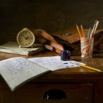 Le rattrapage à l'écrit