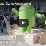 Android Nougat de Montélimar !