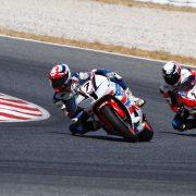 Arnaud Cielle coaching moto
