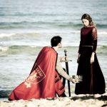 Et si vous organisiez votre prospection commerciale comme un chevalier du Moyen Age ?