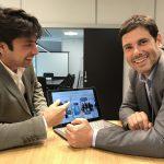 Les clés du succès commercial selon Cyril Courtonne, cofondateur d'Aurizone