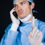 Le syndrome du chirurgien